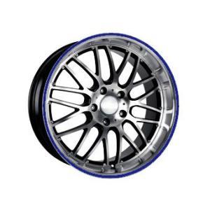 ホイールテープ / リム用テープ / (ブルー/青) / 車1台分|autoagency