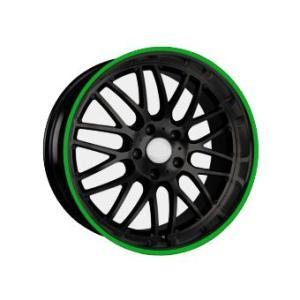 ホイールテープ / リム用テープ / (グリーン/緑) / 車1台分|autoagency