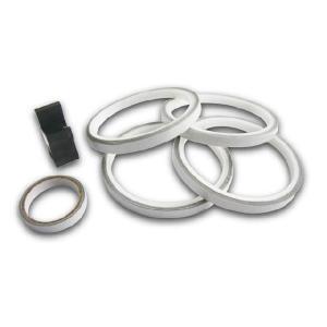 ホイールテープ / リム用テープ / (シルバー/銀) / 車1台分|autoagency