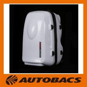 プロテック Racing mini トラベルキャリーバッグ エアーホワイト Racingmini-01|autobacs