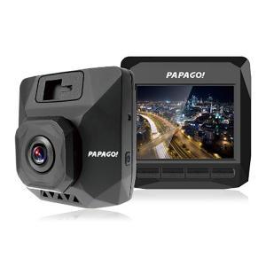 ドライブレコーダー フルHD PAPAGO GoSafe D11 GS-D11-16G