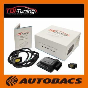 TDI Tuning TWIN Channel CRTD4 Diesel Tuning ディーゼル車用 デリカD:5 83310|autobacs