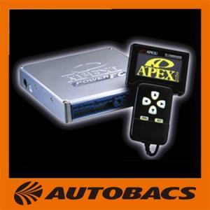 アペックス パワーFC有機ELコマンダーセット 414BN015 ニッサン 180SX