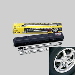 BAL トルクレンチ 2059 (ソケット付)