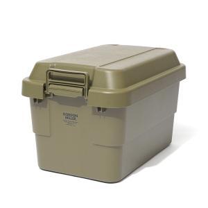 GORDON MILLER(ゴードン ミラー) トランクカーゴ 50L オリーブドラブ