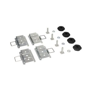 ■品番:BRP12 ■製品重量:670g ■セット内容:四角ボルト、ノブ、ワッシャ、取付金具   ■...