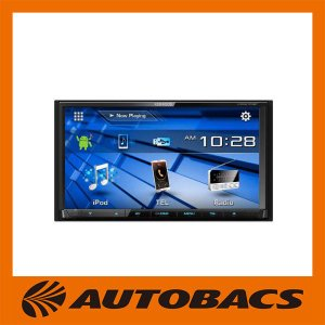 KENWOOD DDX6170BT 7V型液晶マルチオーディオ【DVD/CD/USB/iPod】|autobacs