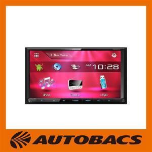 KENWOOD DDX6170 7V型液晶マルチオーディオ【DVD/CD/USB/iPod】|autobacs