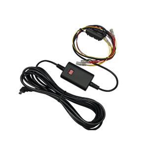 ケンウッド KENWOOD CA-DR350 ドライブレコーダー用車載電源ケーブル