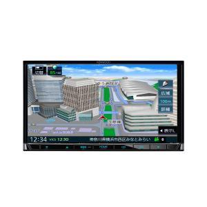 KENWOOD 彩速ナビ MDV-S708 7V型180mmモデル AVナビゲーションシステム(在庫僅か・次回入荷未定)|オートバックスPayPayモール店