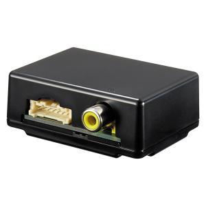 カロッツェリア RD-VRD10 映像出力用RCA分配器...