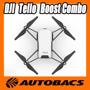 DJI Tello Boost コンボ|autobacs