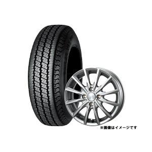 145/80R12 サマータイヤ & 12インチホイール4本セット(YOKOHAMA Y356&レーベンBL1 1235+44 4H100)|オートバックスPayPayモール店