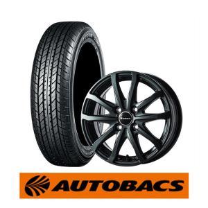 155/65R13 サマータイヤ & 13インチホイール4本セット(YOKOHAMA S306&レーベンLH 1340+45 4H100)|オートバックスPayPayモール店