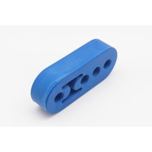 汎用タイプ 12mm 4ホール 強化マフラーハンガー 可調整吊りゴム|autobahn88