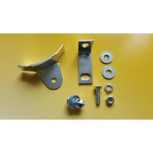 ホースブラケット エアクリーナー等 固定用 汎用 金具セット|autobahn88