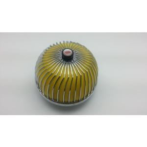 汎用 エアクリーナー スポンジ フィルター 76mm 76Φ 黄色|autobahn88