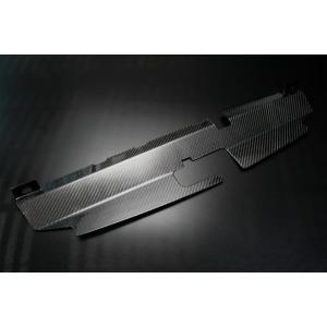 カーボンシュラウド ラジエタークーリングプレート Skyline GT-R GTR R32|autobahn88