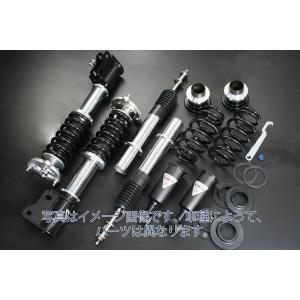 サスペンション 減衰力24段  車高調  BMW 3シリーズ  E36 4シリンダー 1.6L 1.9L 直列4気筒 autobahn88