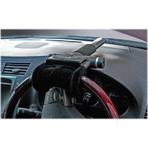 ホーネット 品番:BEE300 HORNETハンドルロック ビーセンサー 加藤電機カーセキュリティ|autocenter|02