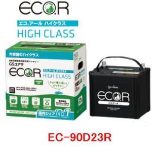 ECT-80D23R GSユアサ 充電制御車用 バッテリー  ECO.R(エコ アール) /GS YUASA/エコカー|autocenter