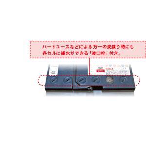 GSユアサ ENJ-390LN4 / ECO.R ENJ 日本車専用ENタイプバッテリー YUASA エコアール|autocenter|04