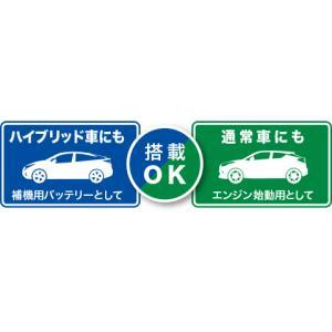 GSユアサ ENJ-410LN5-IS / ECO.R ENJ 日本車専用ENタイプバッテリー YUASA エコアール|autocenter|02