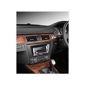 カナテクス(Kanatechs) 品番:GE-BM204G BMW 3シリーズ カーナビ/オーディオ取付キット/カナック企画|autocenter|02