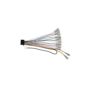 カナテクス(Kanatechs) 品番:AX-P16A パイオニア製カーナビゲーション用電源ケーブル|autocenter