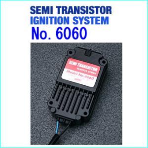 永井電子(ウルトラ/ULTRA) NO.6060 セミトランジスタシステム|autocenter