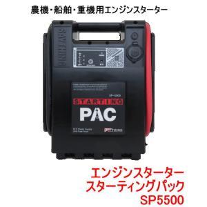SAYTHING セイシング 品番:SP-5500 スターティングパック エンジンスターター/ポータブルバッテリー|autocenter
