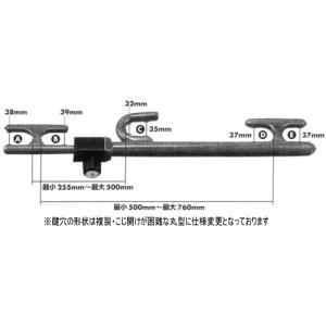 自動車セキュリティ・マルチロック SVR−212 (ブレーキペダル・ハンドルロック・シフトノブの3パターンで固定できる)|autocenter|02