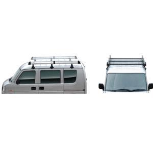 TERZO 品番:EA900KM 業務用ルーフキャリア アルミ製ルーフラック エブリイ、スクラム、ハイゼット |autocenter|02