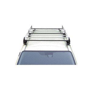 TERZO 品番:EA900PS 業務用ルーフキャリア アルミ製ルーフラック <プロボックス/サクシードに適合> autocenter 04