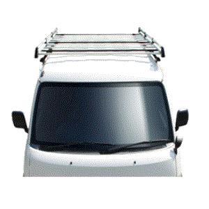 TERZO 業務用ルーフキャリア 品番:EA900TL  アルミ製ルーフラック <タウンエース/ライトエースバン S402M、S412M>|autocenter|04