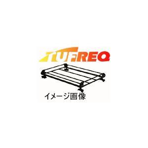 TUFREQ(タフレック) PS227A スチール製ルーフキャリア 4本脚/精興工業/SEIKOH/ルーフキャリア(代引不可)|autocenter