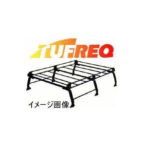 TUFREQ(タフレック) 品番:PH234C スチール製キャリア 6本脚 <ホンダ アクティバン>/精興工業/SEIKOH/ルーフキャリア(代引不可)|autocenter