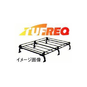 TUFREQ(タフレック) 品番:PL234D スチール製ルーフキャリア 6本脚<ホンダ バモス>/精興工業/SEIKOH/ルーフキャリア(代引不可)|autocenter