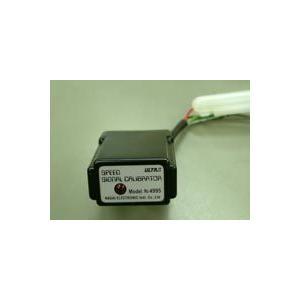 ULTRA(ウルトラ) 永井電子 スピードシグナル キャリブレーター No.4995|autocenter