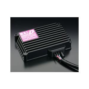 永井電子(ウルトラ) No.9855  イグニッションシステム MDI TECH 1 ポルシェ930専用対応ユニット|autocenter