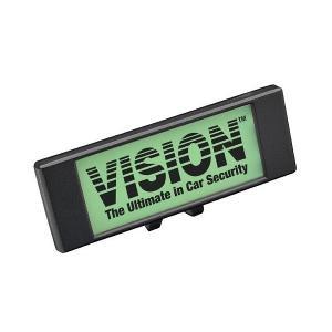 VISION ビジョン フラッシングLED 品番:LM700G グリーン (セキュリティオプション品/ルミネーター/LUMINATOR) autocenter