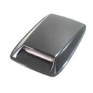 汎用ダミーボンネットスクープ ルーフダクトミドルサイズ