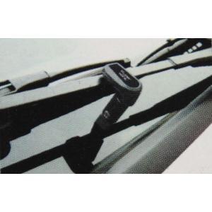 汎用ワイパースタンドtype1 ワイパー保護に  熱や凍結から守る ワイパー動作方向 LL 左ハンド...
