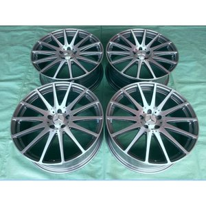 carlsson 1/14RSF&ブリヂストン S007A 245/40-19 275/35-19 ...