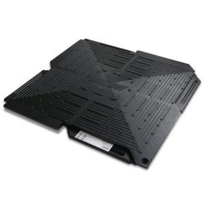 オートマット(50cm×50cm)  100枚 軟弱地盤を強くする多目的簡易補強マット 駐車場 ぬかるみ・雑草対策|automat-prestige