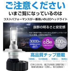 LEDヘッドライト フォグランプ PHILIPS社 8000LM!H4/H7/H8/H11/H16/HB3/HB4/H1/H3/H3C ホワイト 6000K-6500K PHILIPS LUXEON ZES CHIP【即納!一年保証!】|autoone