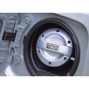 TRD ヴェルファイア ANH2#W・GGH2#W フュ−エルキャップカバ− (350Z-G,350Z,240Z)
