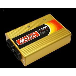 AVO MoTec Japan (モーテック) 【M800 マリーン スタンダード】 ECU コンピューター フルコン (品番:13001M) autopartsnet