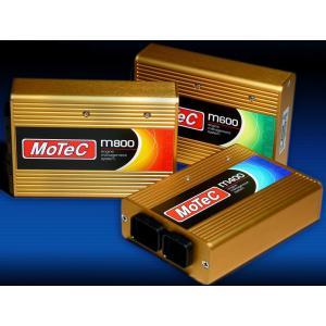 AVO MoTec Japan (モーテック) 【M400 スタンダード】 ECU コンピューター フルコン (品番:13040) autopartsnet