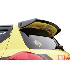 個人宅発送可能! トラスト GReddy エアロ リヤウイングスポイラー カーボン スズキ スイフトスポーツ ZC32S TRUST SUZUKI (17091021)沖縄、離島発送不可|autopartsnet